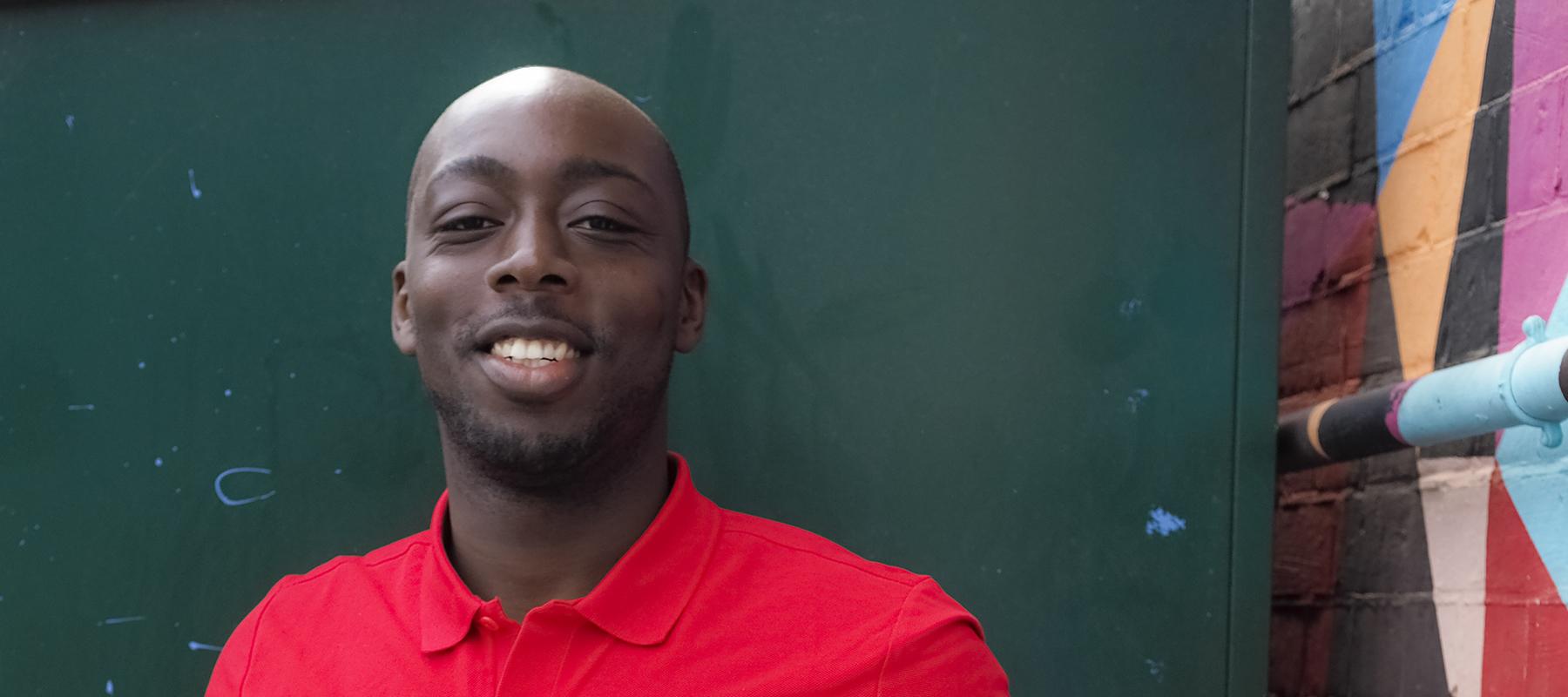 5 minutes with Nana Badu, founder of BADU Sports and BADU Community