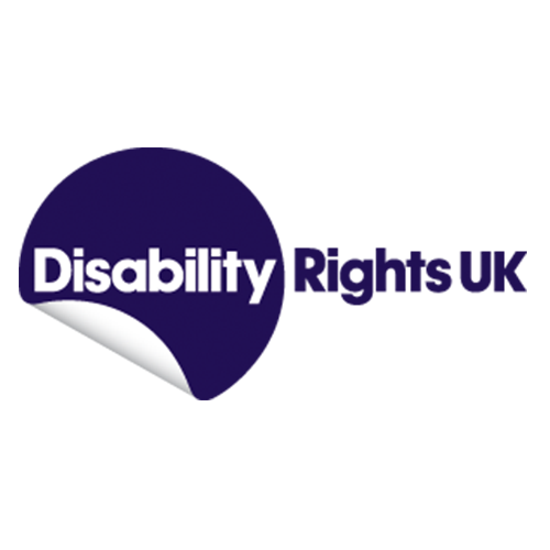 Disability Rights UK_Square
