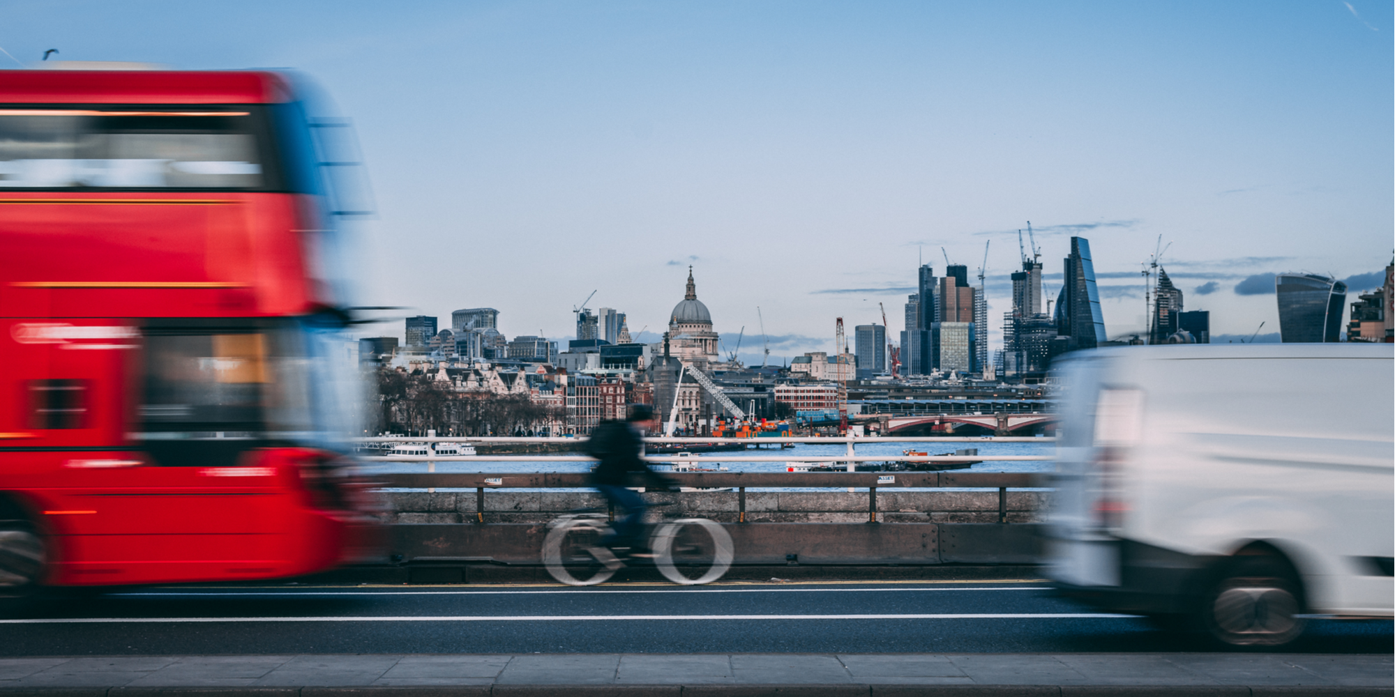 London FreightLab: meet our mobility innovators