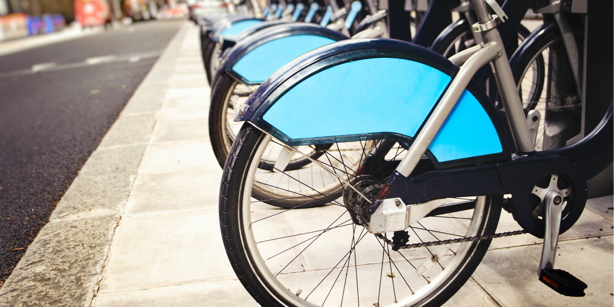 We have a window of opportunity to start a green transport revolution – let's not squander it