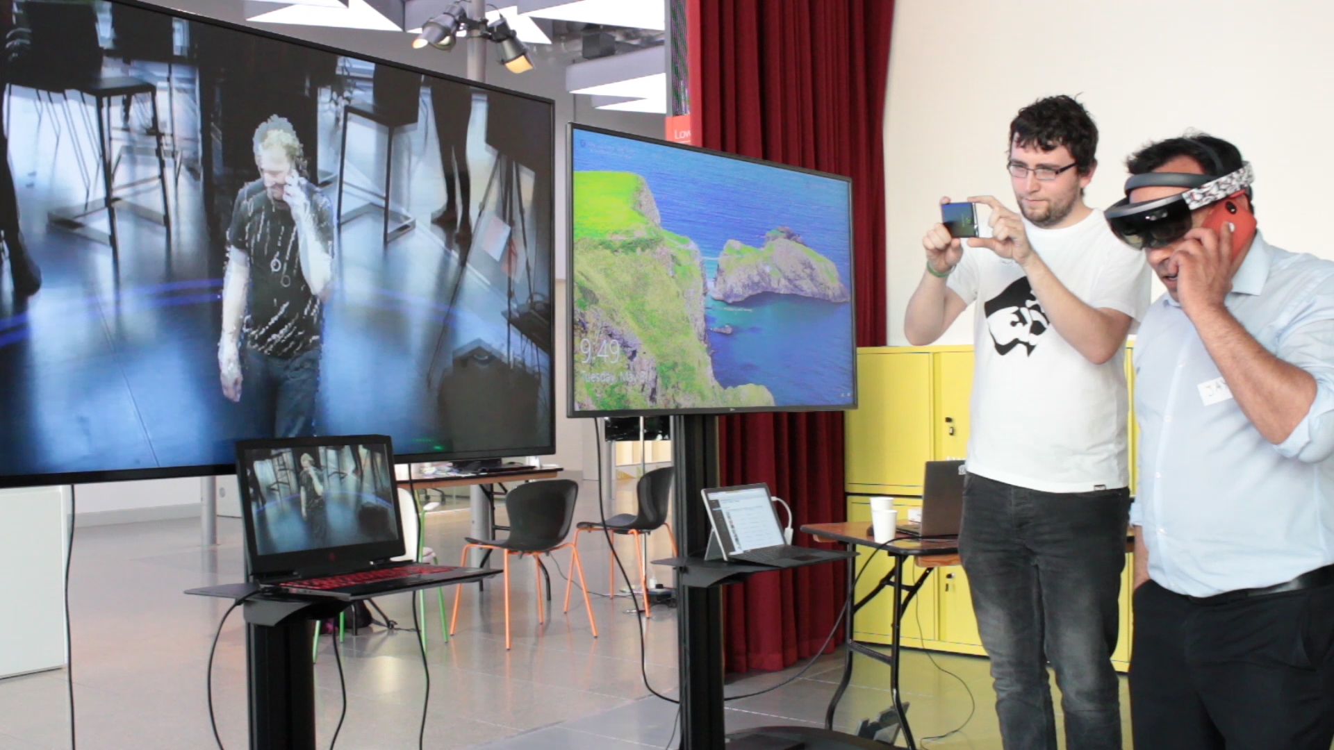 Coming up at Plexal: the VR Diversity Initiative Workshop
