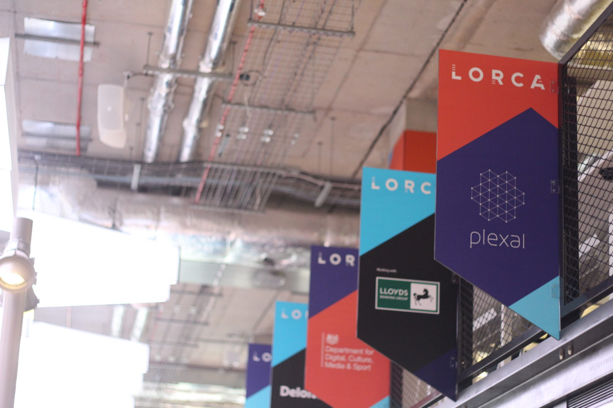Introducing LORCA: the London Office for Rapid Cybersecurity Advancement