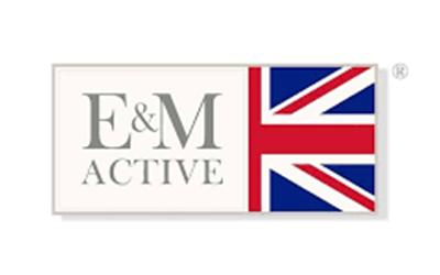 E&M Active