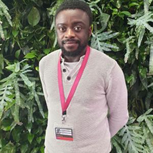 Sean Owusu-Sannah