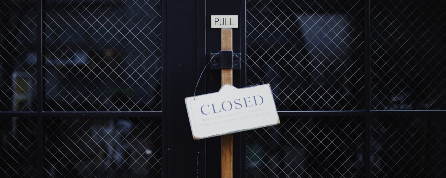 A record number of startups close shop as the impact of government schemes wanes: latest data from Plexal and Beauhurst