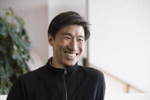 Alp Technologies founder James Kong
