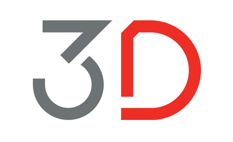 Hobs 3D logo