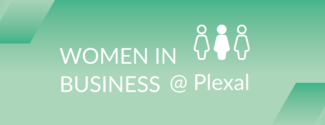 Women in Business @ Plexal