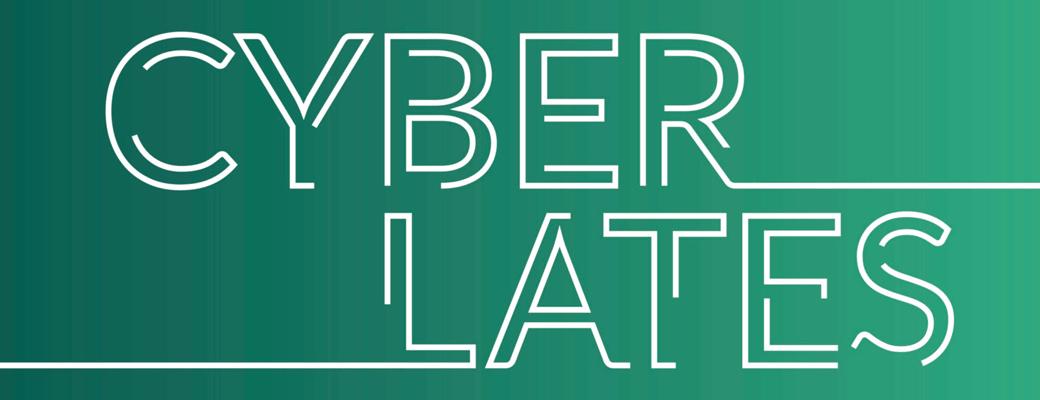 Plexal Cyber Lates Banner