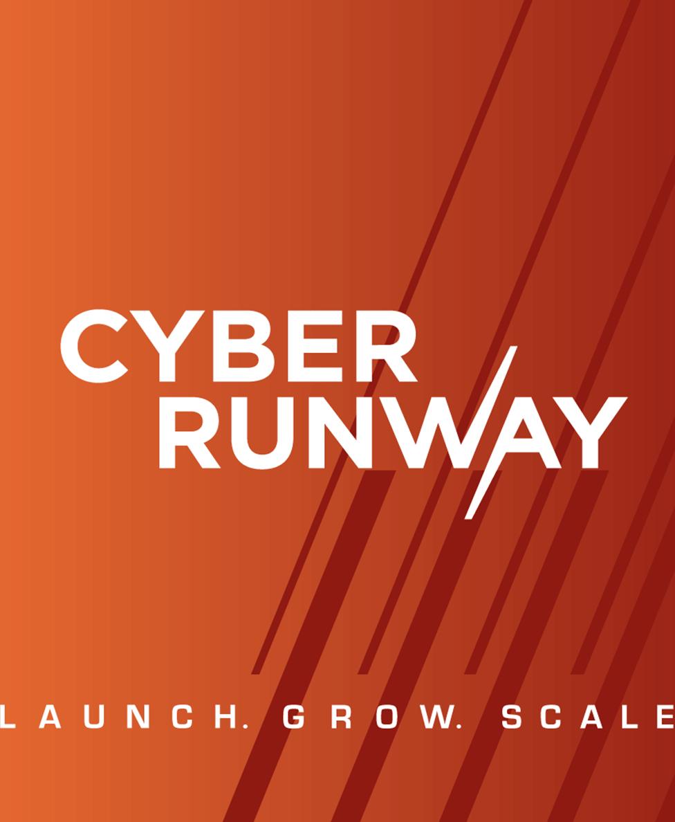 cyber runway - case study