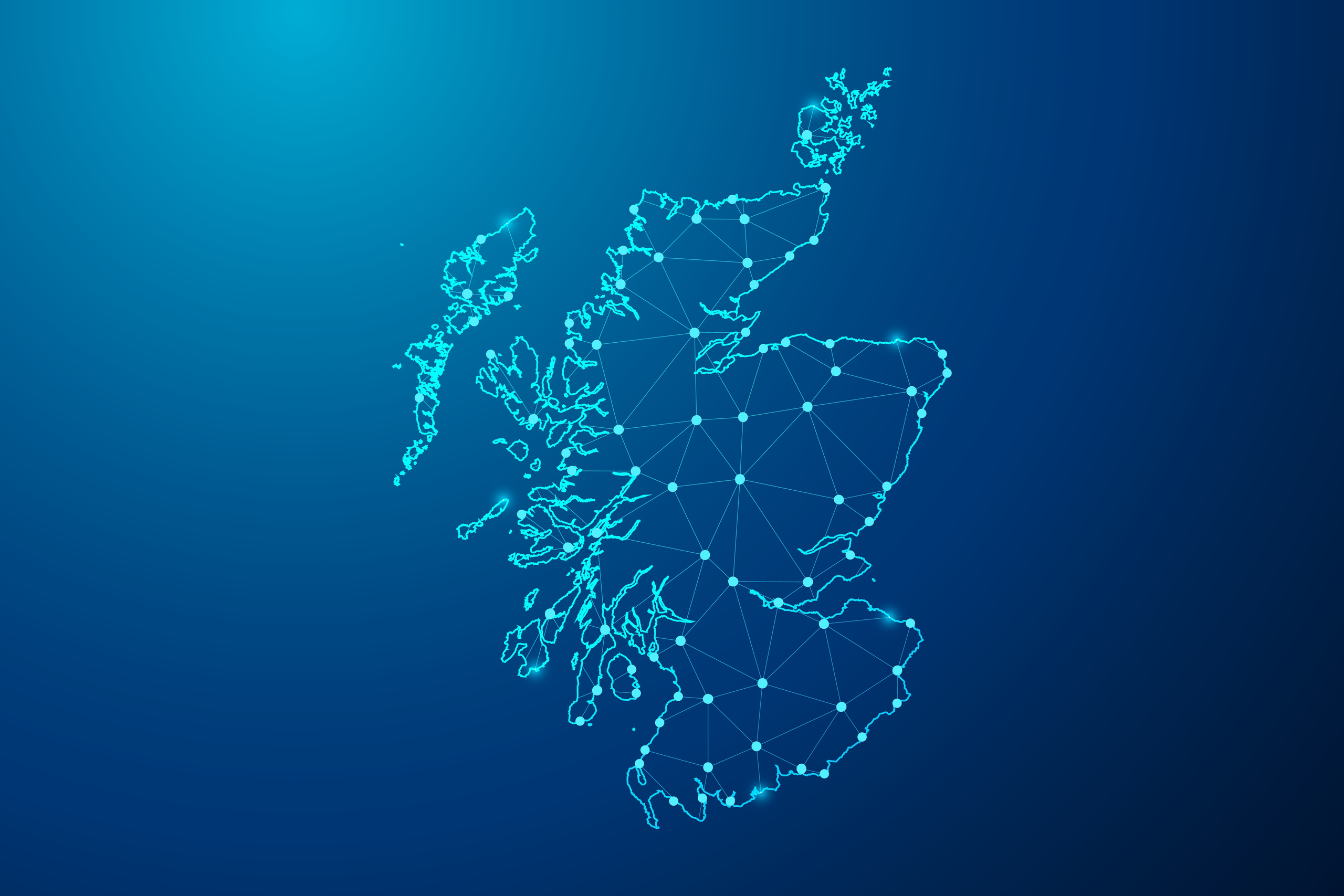 Plexal is working on the business case for the first Scottish Cyber Security Innovation Hub